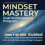 Group logo of Guided Mindset Mastery Class 05 (Q2 2020)